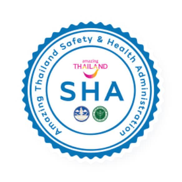 SHA ICC HATYAI ศูนย์ประชุมนานาชาติฉลองสิริราชสมบัติครบ ๖๐ ปี