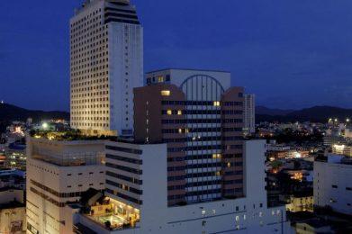 Centara Hotel Hatyai