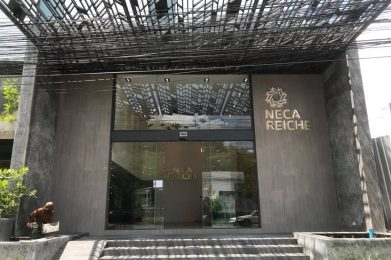 Neca Reiche Hotel Hatyai