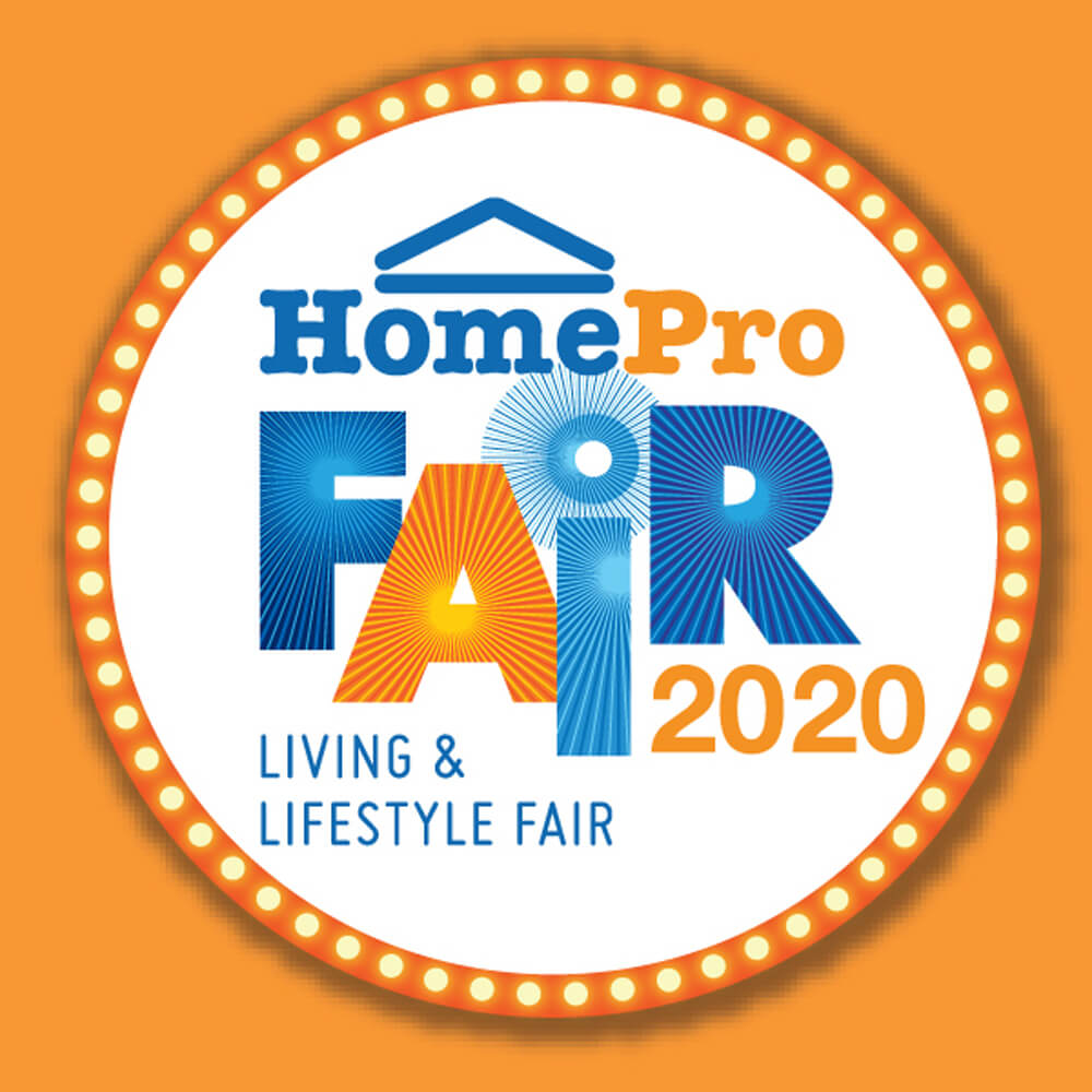 Homepro Fair 2020 Hatyait ICC HATYAI ศูนย์ประชุมนานาชาติฉลองสิริราชสมบัติครบ ๖๐ ปี