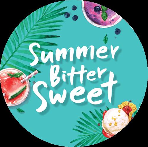 Summer Bitter Sweet