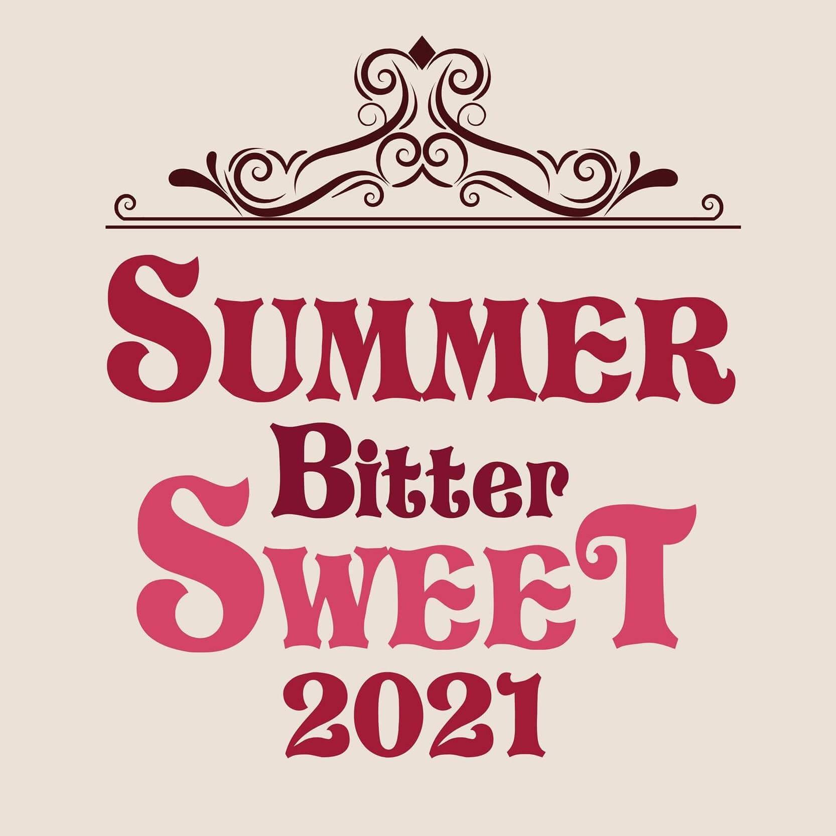 Summer Bitter Sweet 2021 ICC HATYAI ศูนย์ประชุมนานาชาติฉลองสิริราชสมบัติครบ ๖๐ ปี