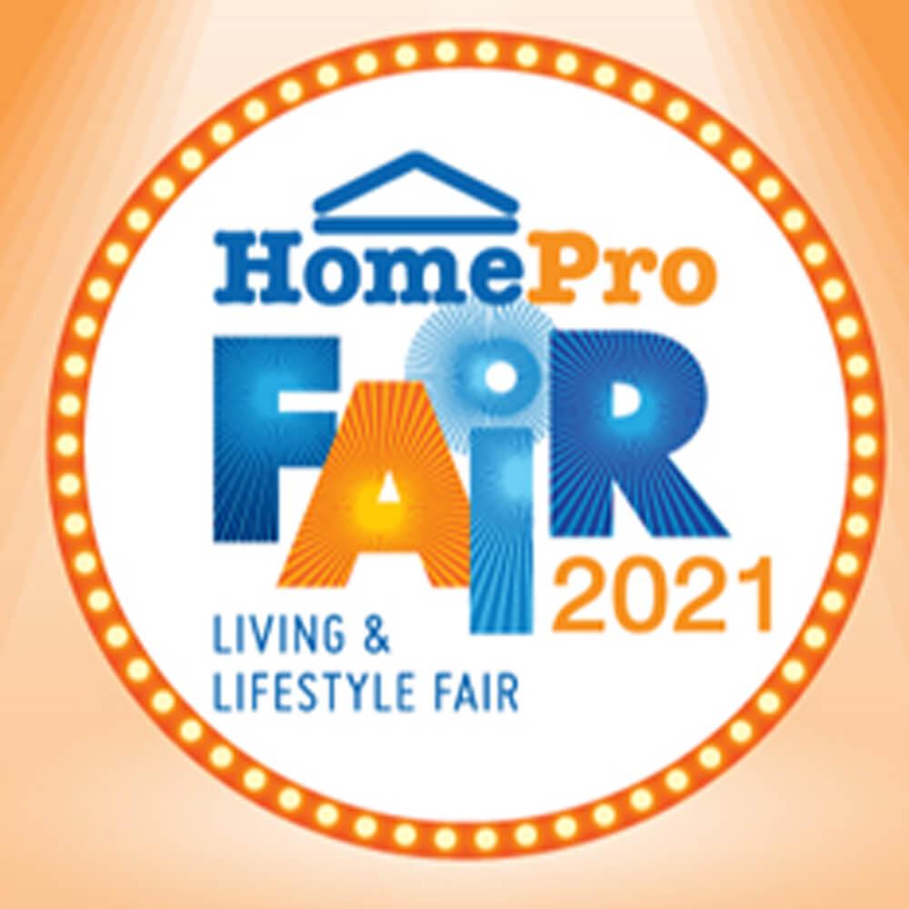 Homepro Fair Hatyai 2021 ICC HATYAI ศูนย์ประชุมนานาชาติฉลองสิริราชสมบัติครบ ๖๐ ปี